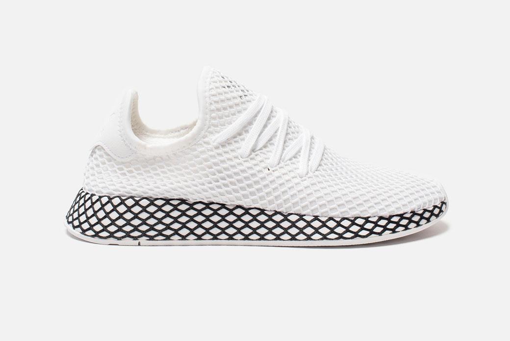 adidas Originals Deerupt: больше вариантов