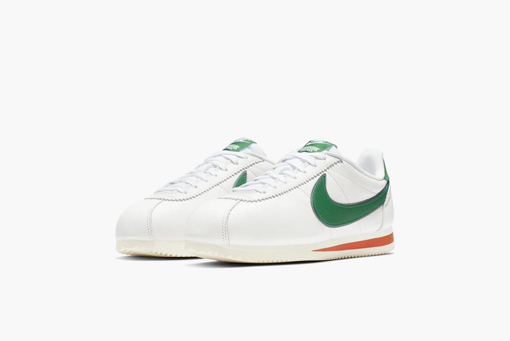 Nike × Stranger Things: кроссовки школы Хокинса