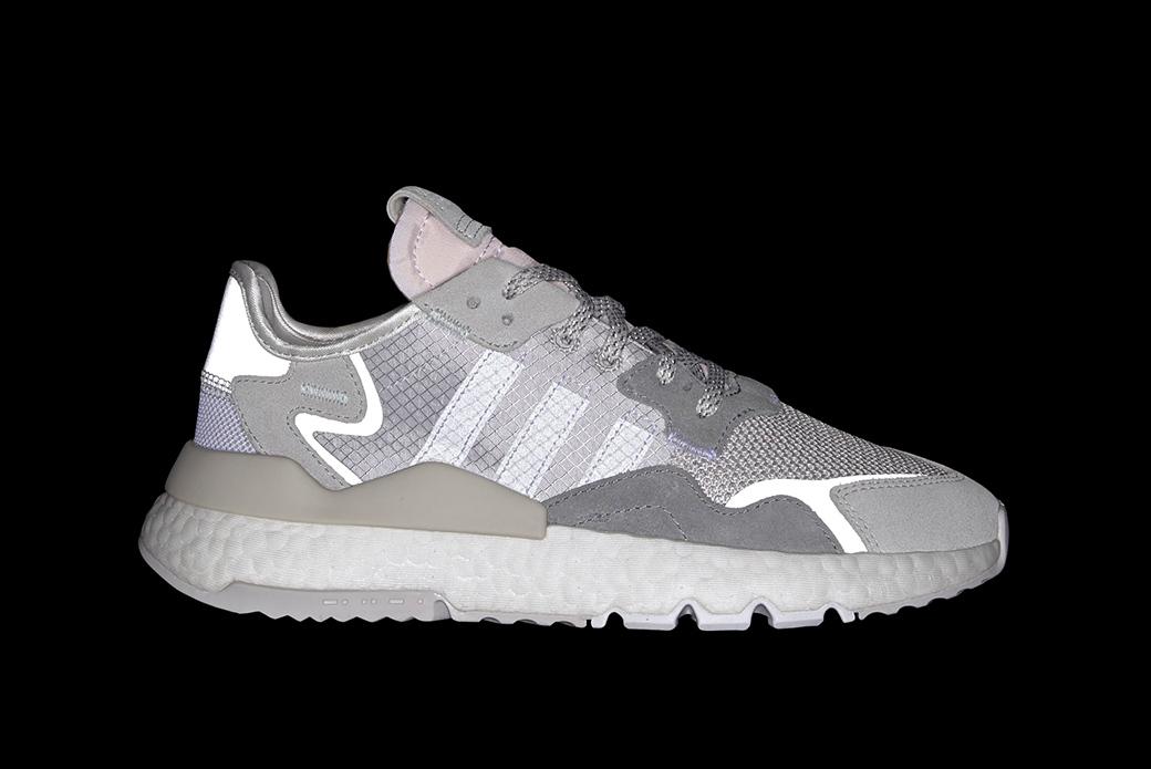 adidas Originals Nite Jogger: в новом свете