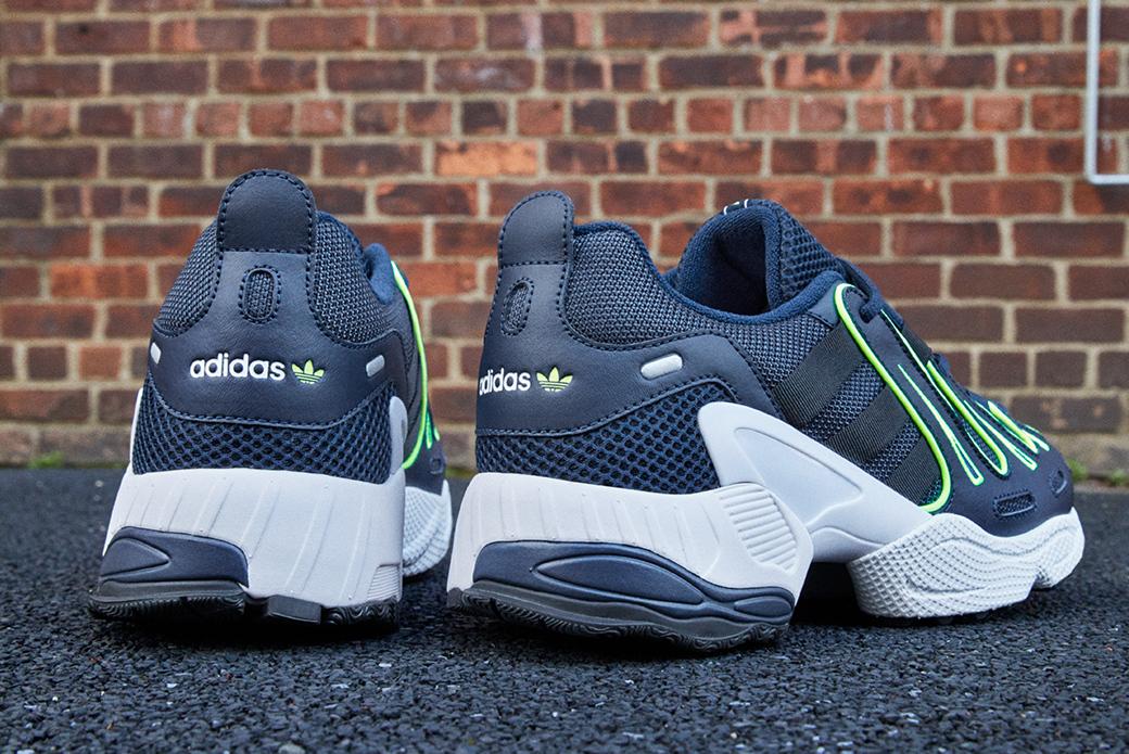 adidas Originals EQT Gazelle: беговой стиль 90-х