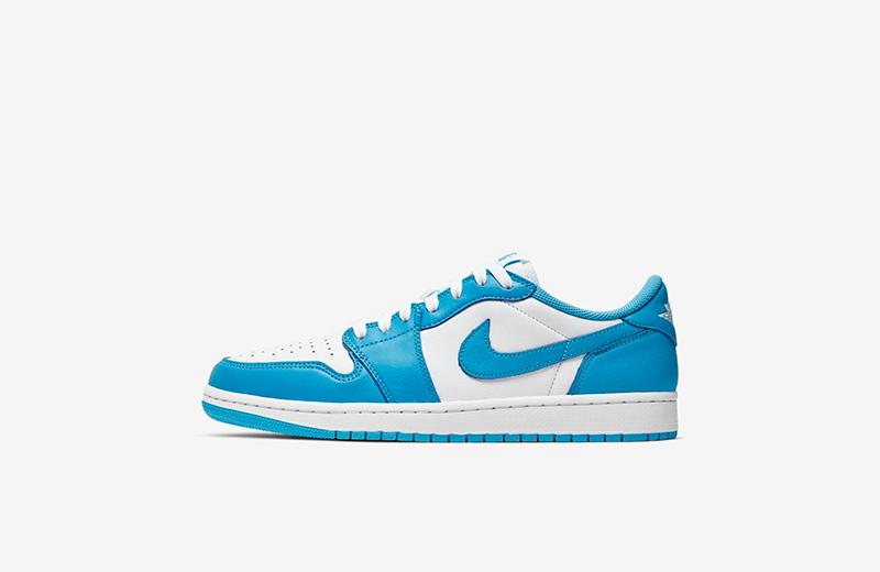Nike SB × Jordan × Eric Koston Air Jordan 1 Low