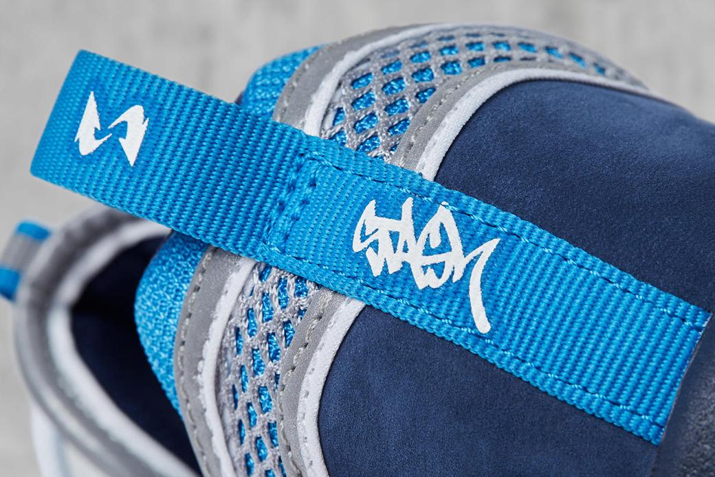 Nike × STASH: легенда граффити