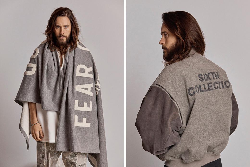 Fear of God: великолепие гранжа
