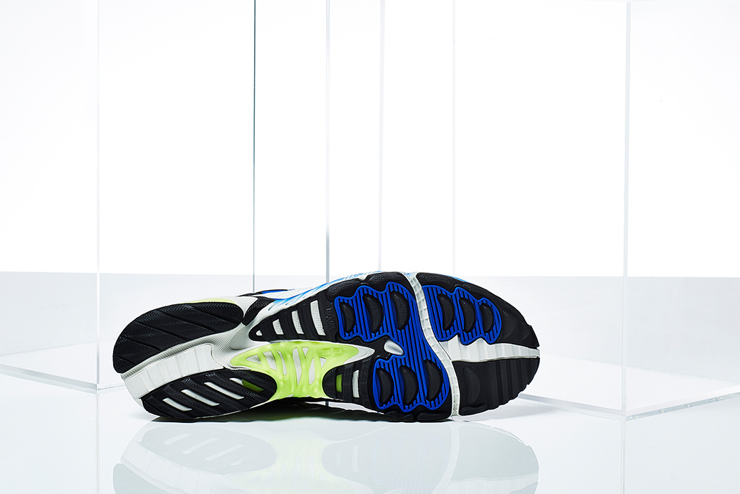 adidas Consortium Torsion TRDC: вновь на передовой