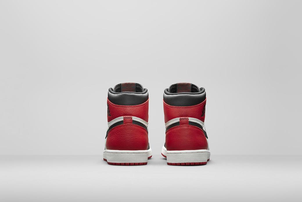 Air Jordan 1 Retro High OG: два в одном