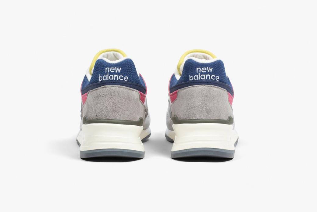 New Balance ×Aimé Leon Dore: общие идеалы