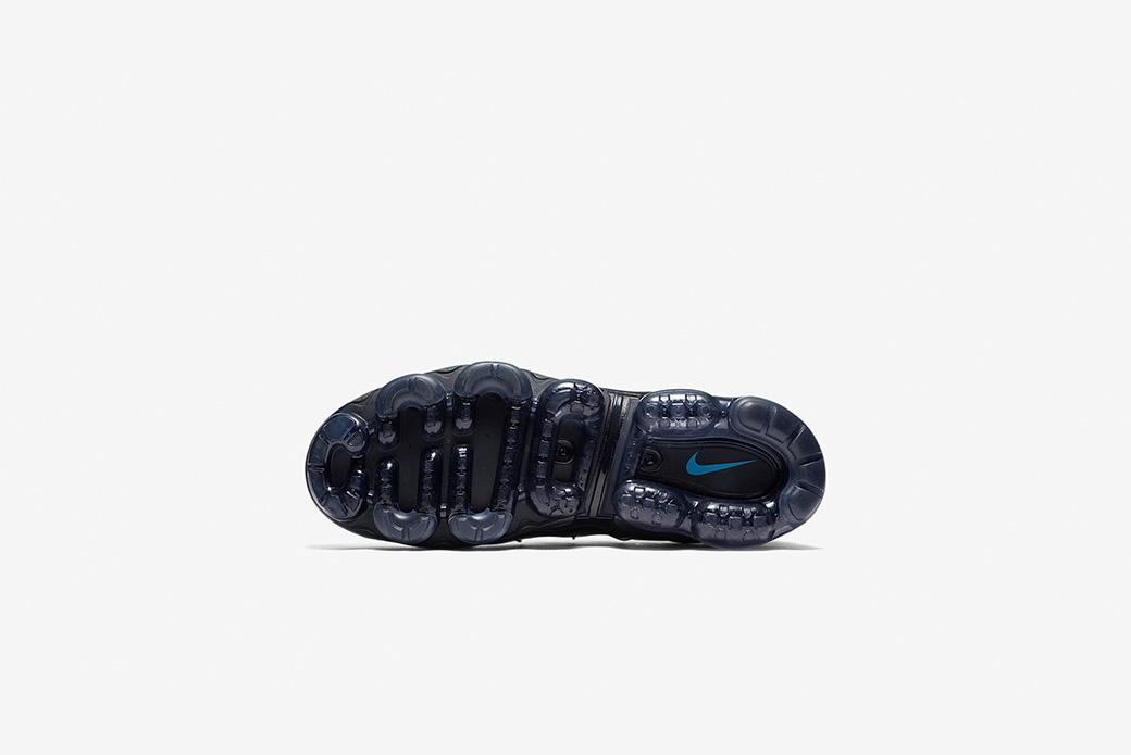 Nike Air VaporMax Plus: переизобретая воздух