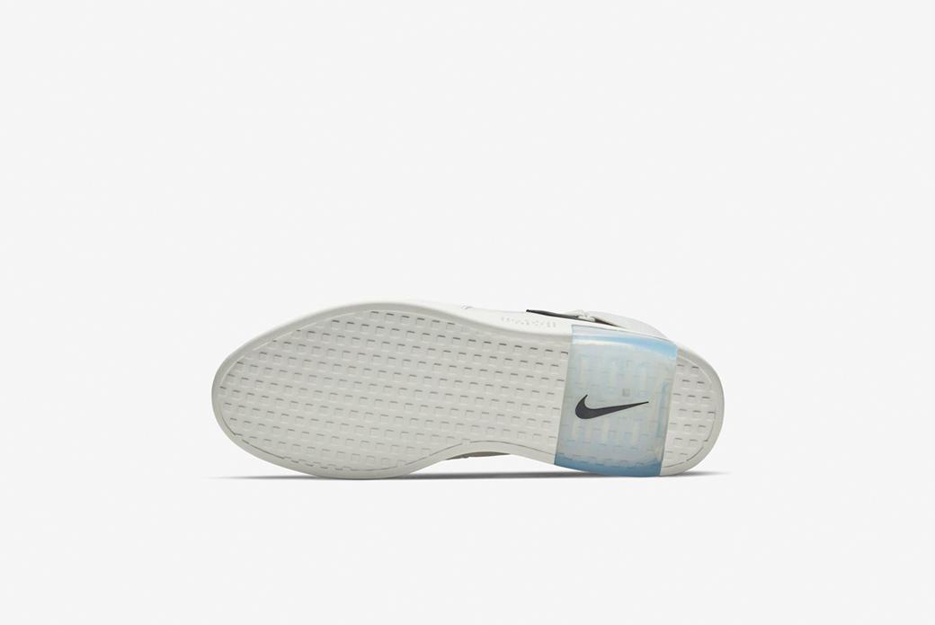 Nike Air 1 × Fear of God Raid: технологии эмоций