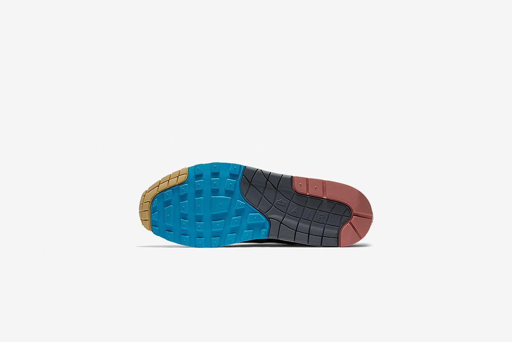 Nike × Sean Wotherspoon: всё о дизайне