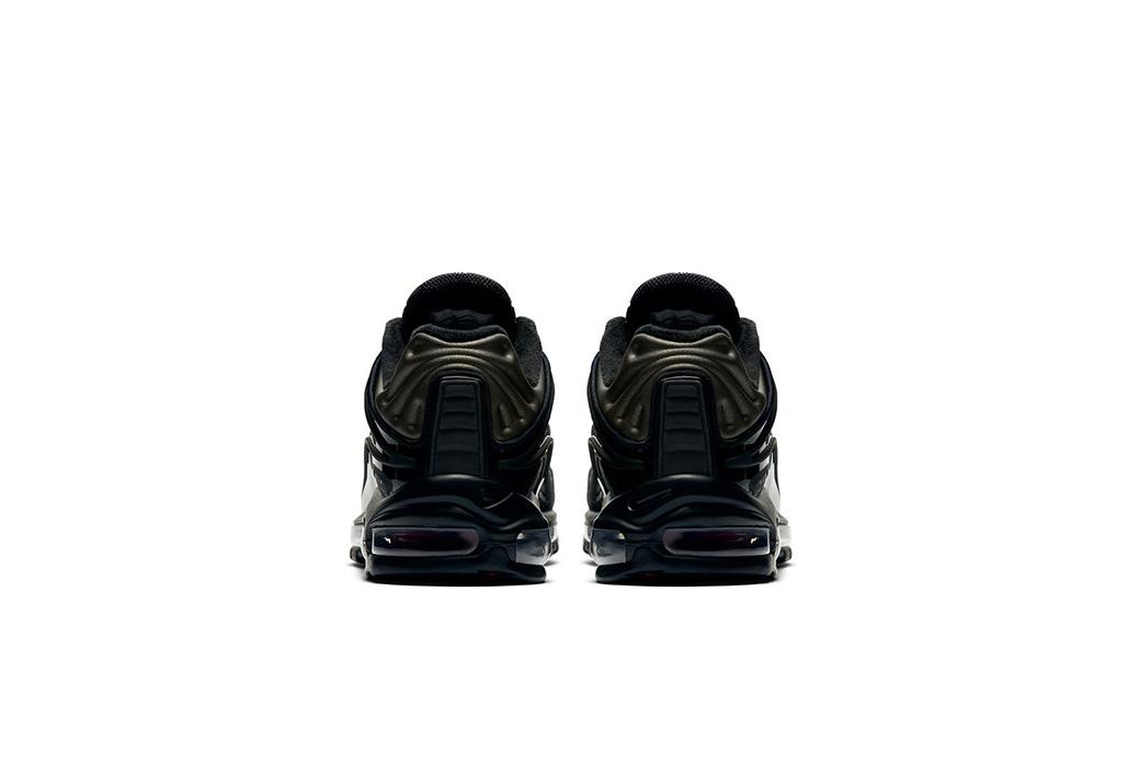 Nike × Skepta Air Max Deluxe SK: бессонные ночи