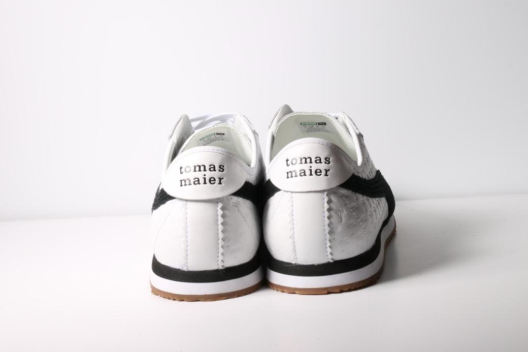 PUMA × Tomas Maier Roma 68: свежий взгляд