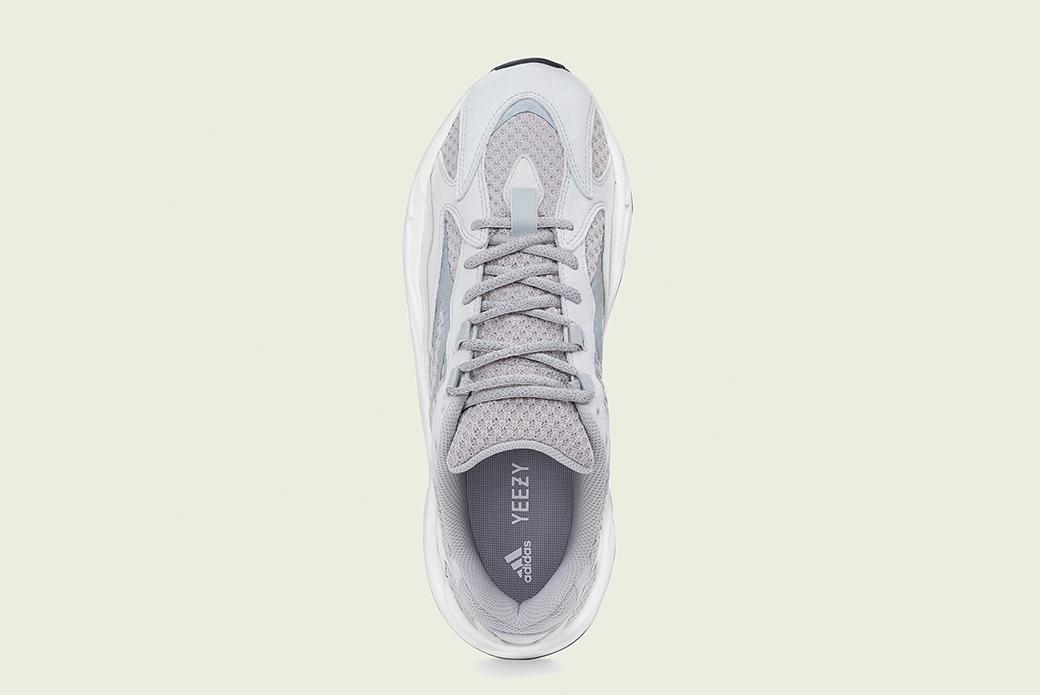 """adidas YEEZY BOOST 700 V2 """"Static"""": вторая версия"""
