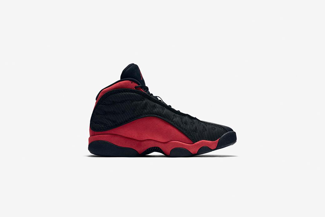 Air Jordan 13: инструмент победы