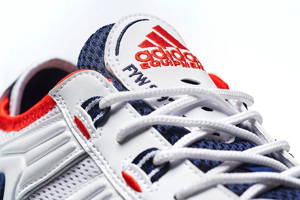 adidas Consortium FYW S-97: главная инновация