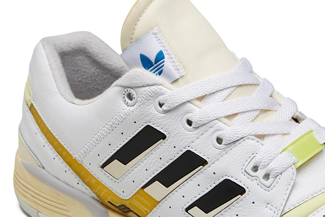 adidas Consortium × HAL Torsion Edberg Comp: новый винтаж