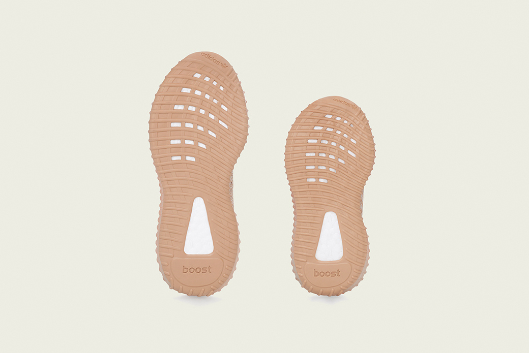 """adidas YEEZY BOOST 350 V2 """"Clay"""" Kids / Infant"""