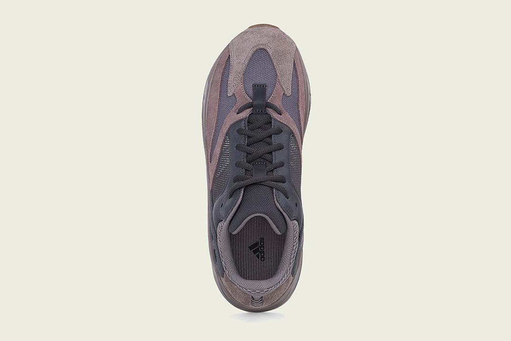 """adidas YEEZY BOOST 700 """"Mauve"""": новый образ"""