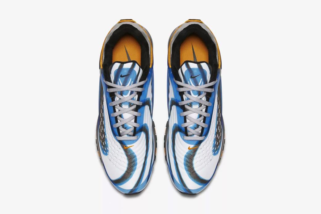 Nike Air Max Deluxe: первое возвращение