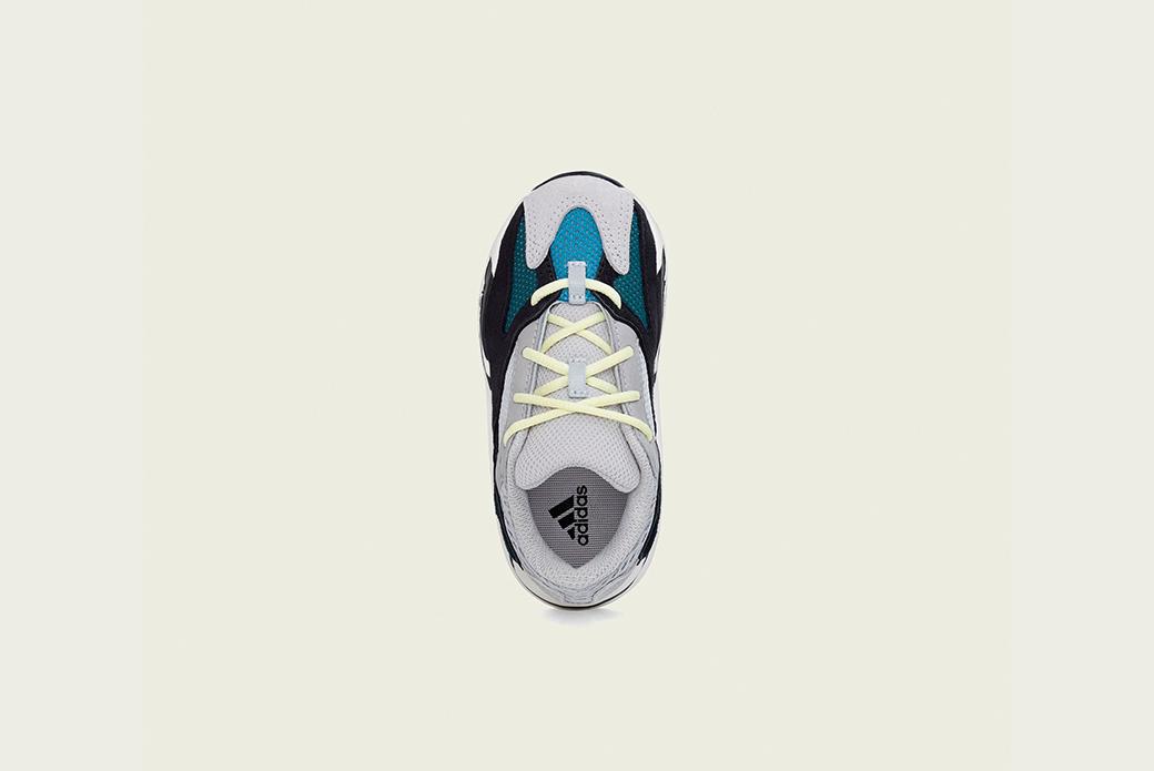 "adidas YEEZY BOOST 700 ""Wave Runner"""