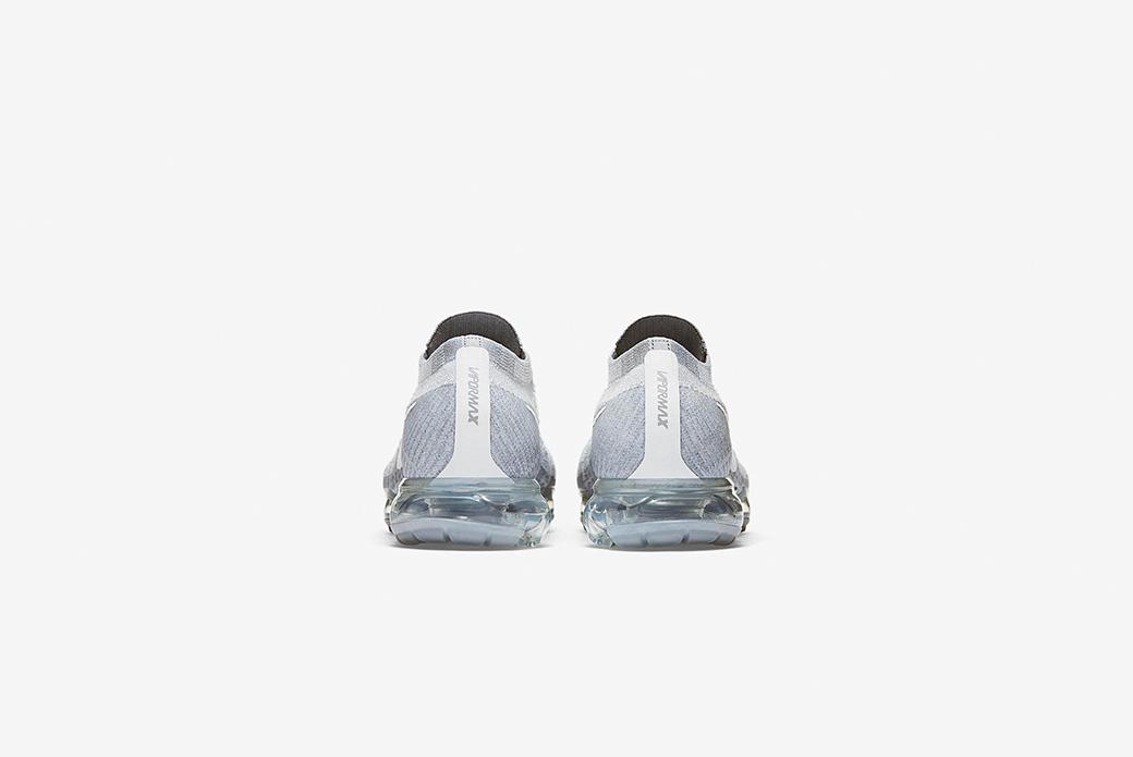Nike Air VaporMax Platinum: второй шанс