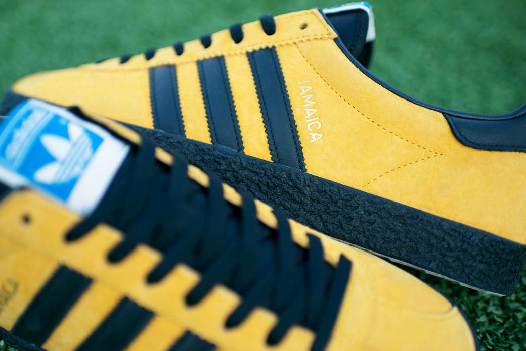 adidas Originals Jamaica Launch Party