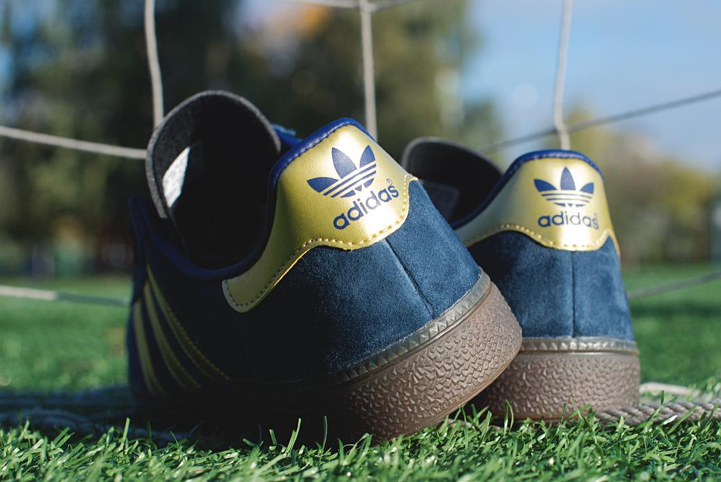 adidas Originals Munchen Spezial