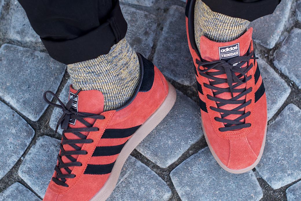 adidas Originals Trinidad & Tobago