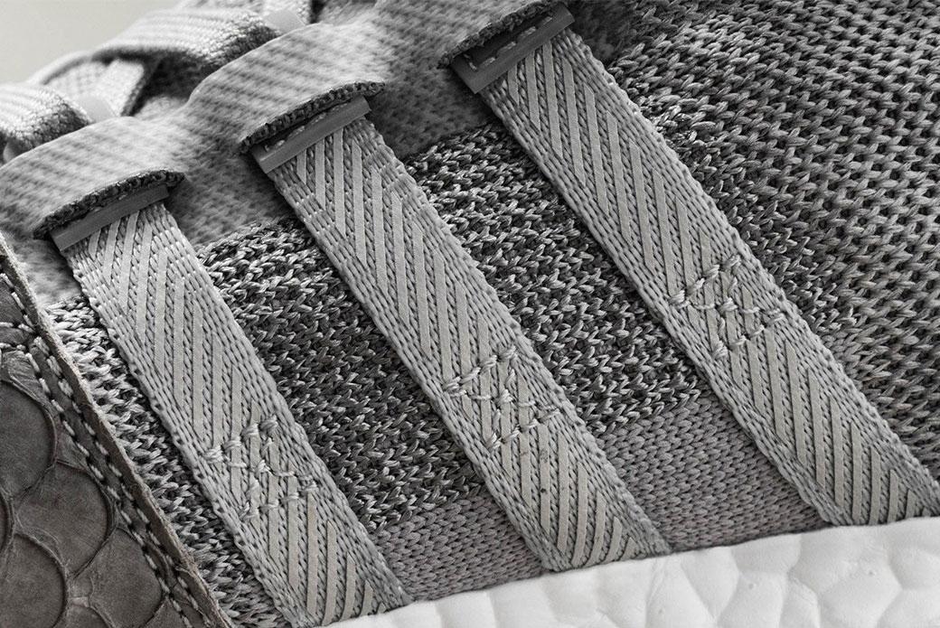 adidas Originals × Pusha T: самый привлекательный гибрид
