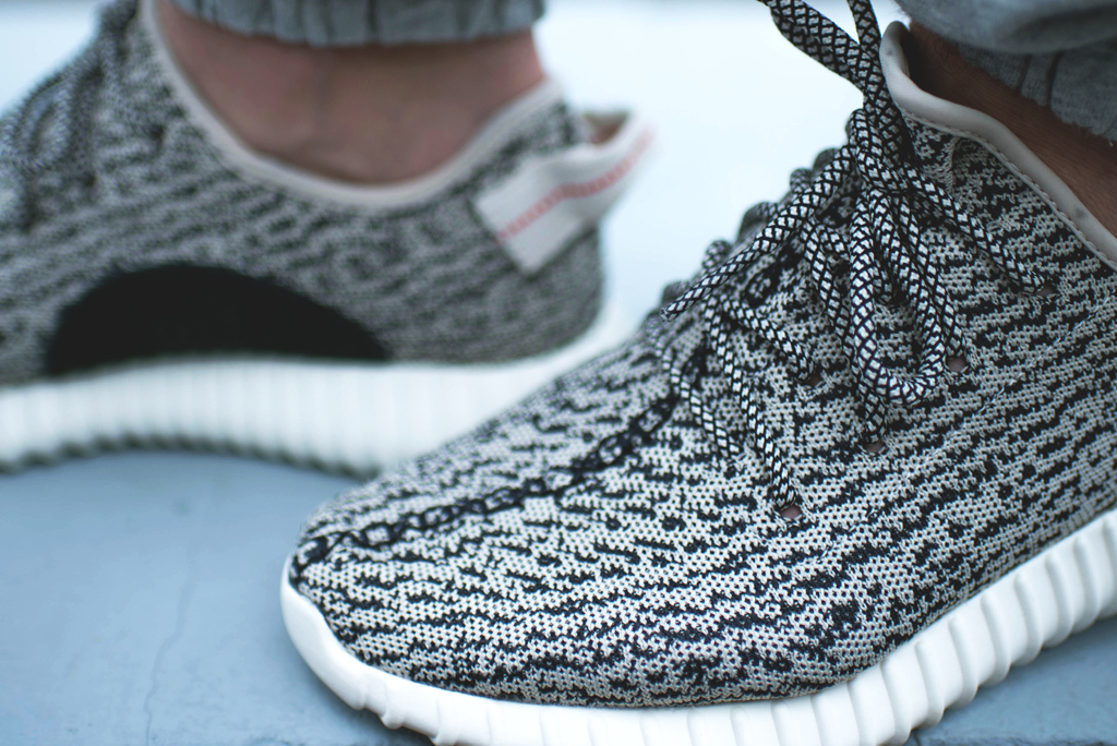 adidas Originals YEEZY BOOST 350 Low