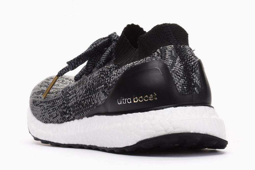 Adidas Ultra Boost Uncaged: сбрасывая оковы