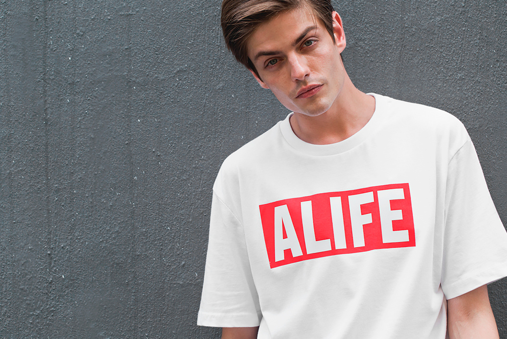 Alife: голос улиц