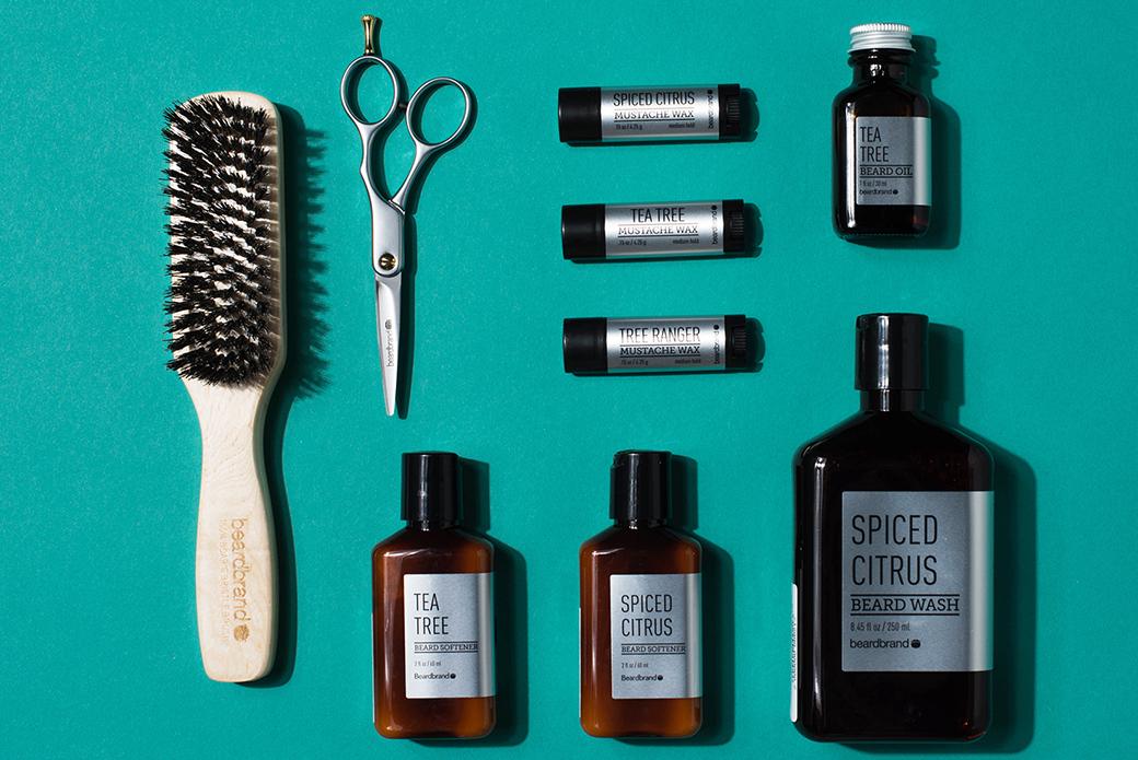 Beardbrand: меняя общество