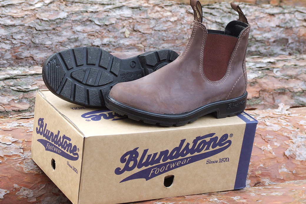 Blundstone: австралийский феномен популярности