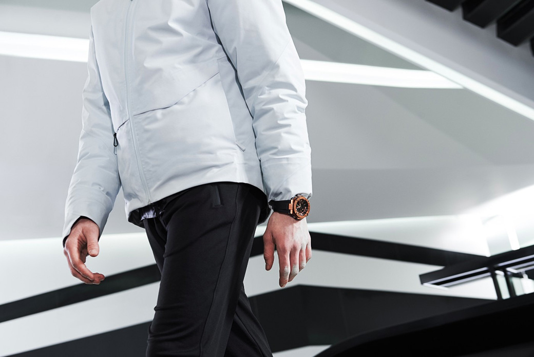 Casio: бесконечная хроника инноваций