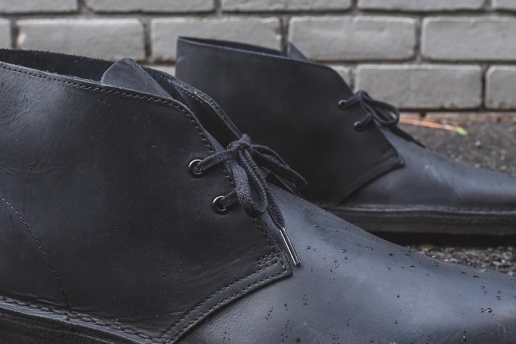 Clarks Originals: легенда песчаных ботинок
