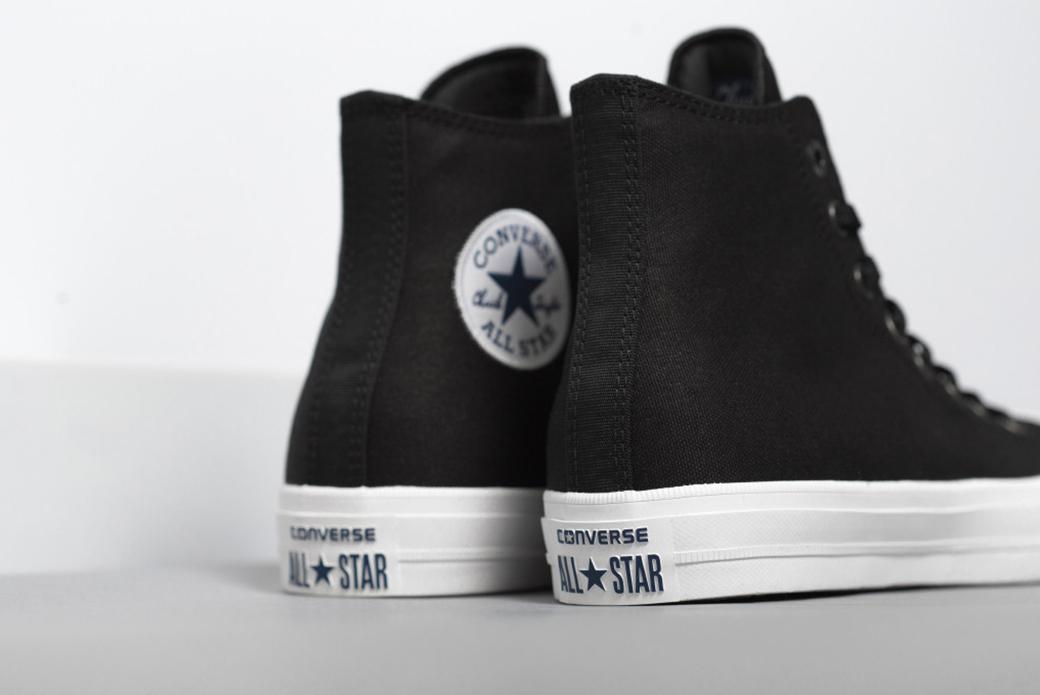 Converse: самые первые кеды
