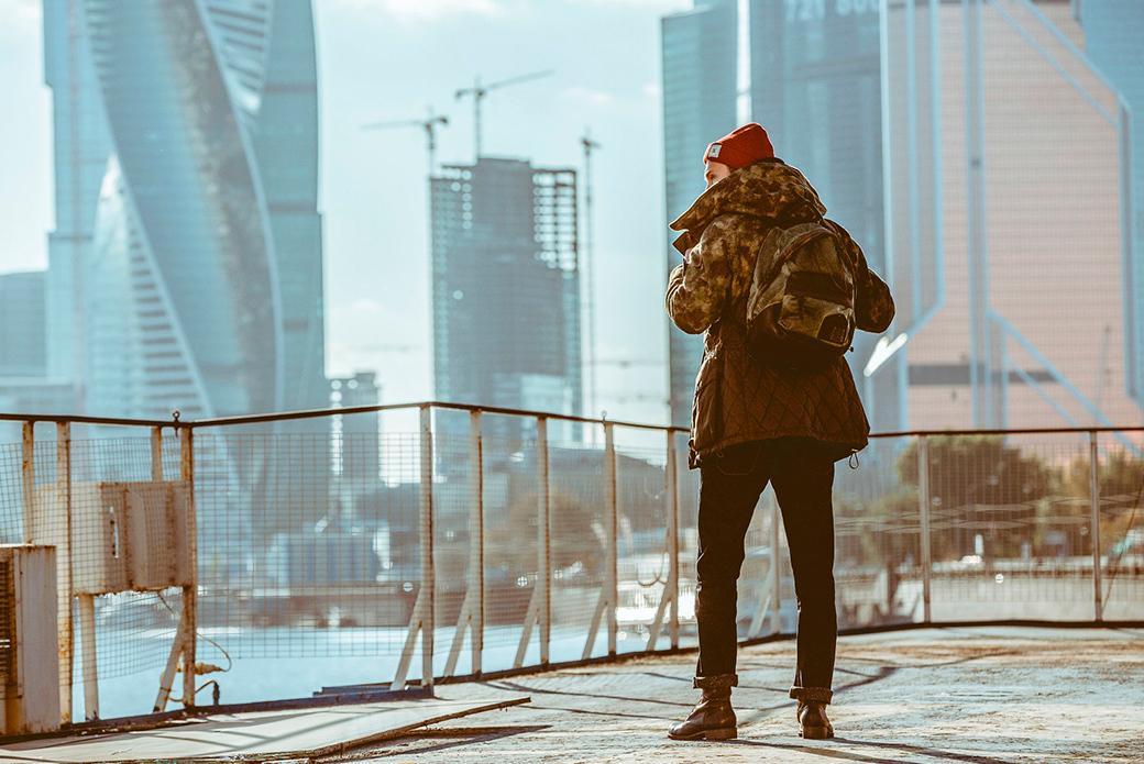 GJO.E: новый урбанизм