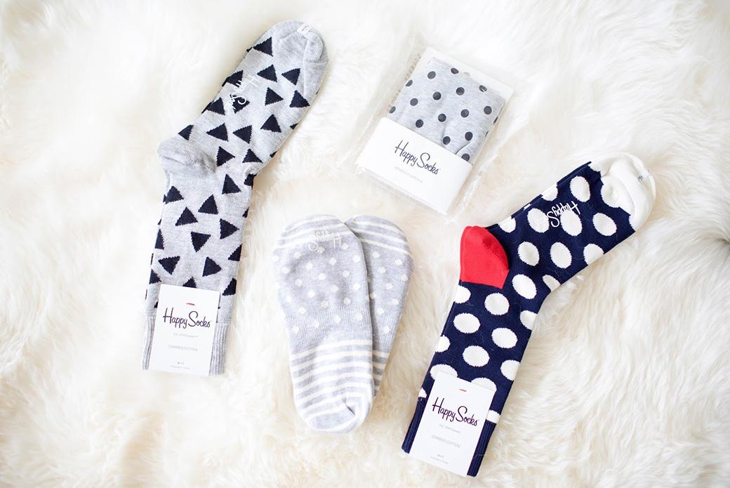 Happy Socks: философия счастья