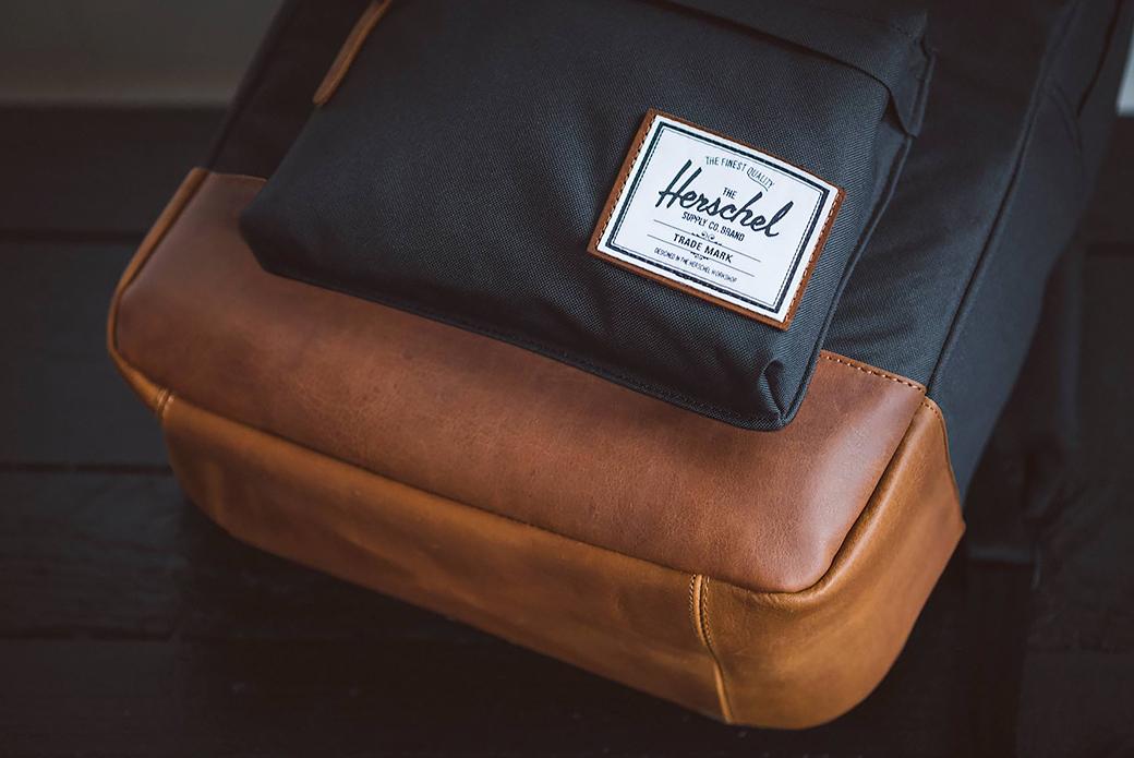 Herschel Supply Co. : всегда в пути