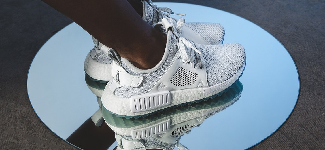 "adidas Consortium × Titolo NMD XR1 Trail ""Celestial"": швейцарский ландшафт"