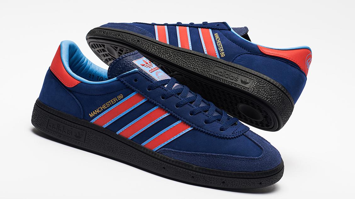 adidas Spezial Manchester 89