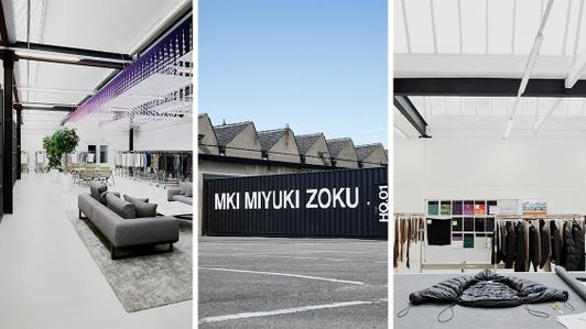MKI Miyuki-Zoku: взгляд на субкультуры прошлого