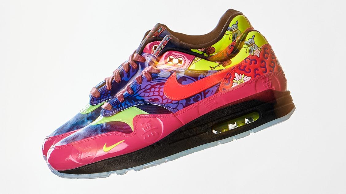 Nike Air Max 1 Longevity