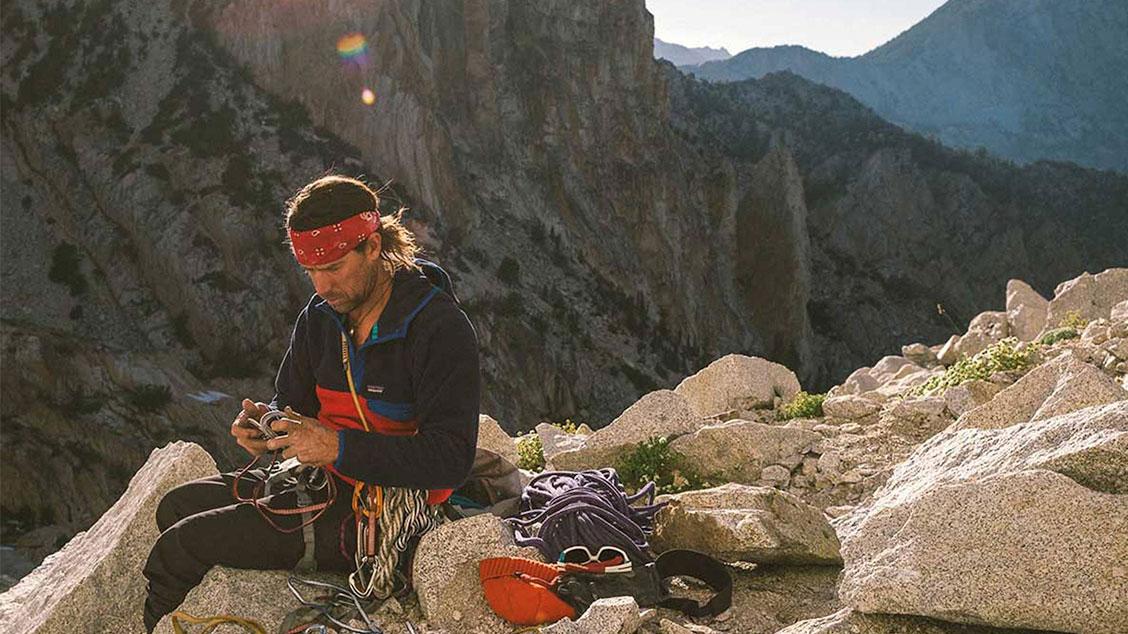 Patagonia: создание одежды с заботой о природе