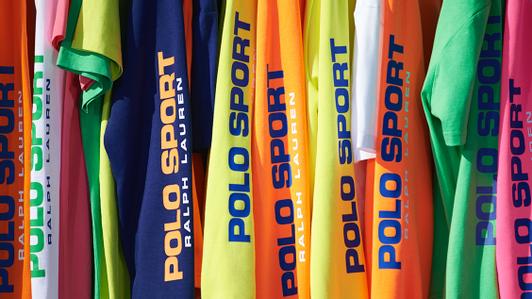 Polo Sport: весь спектр американской культуры