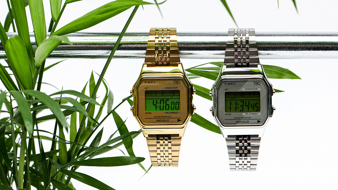 Timex: часы, сделавшие доллар известным