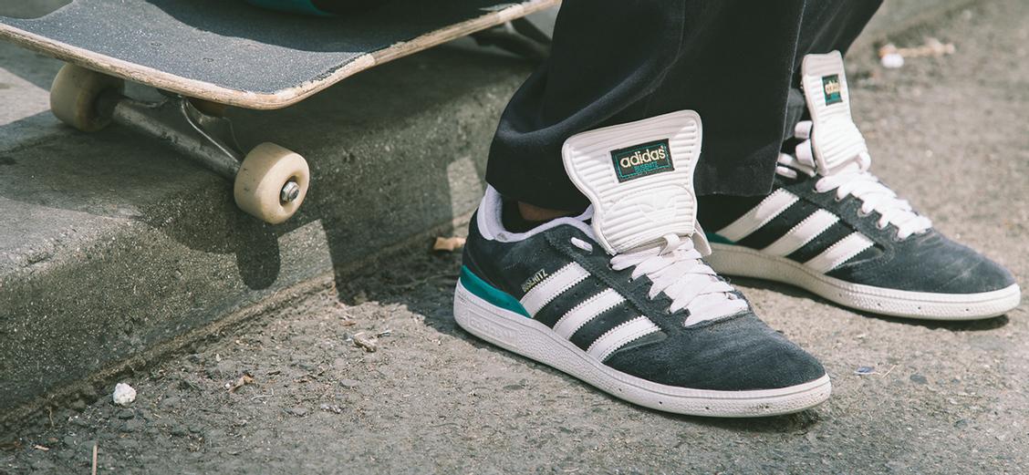 adidas Skateboarding: покорение андерграундой культуры