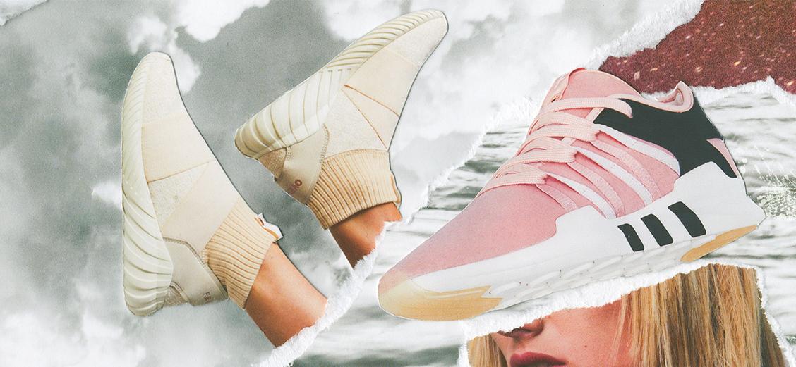 adidas Consortium × Overkill × Fruition: Ladies exclusive