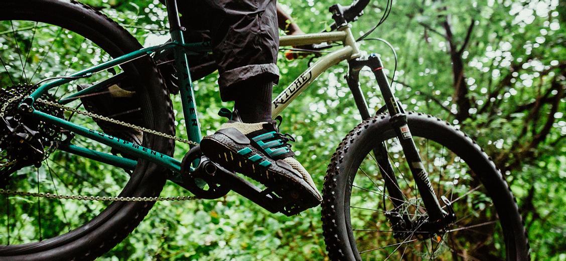 adidas Consortium × Packer Shoes EQT 91/18: для троп и лесов
