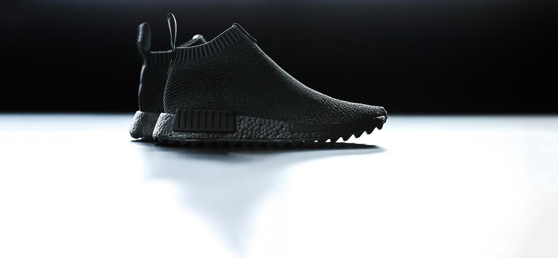 adidas Consortium × The Good Will Out: японский шпион